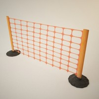 3d truax studio barrier 3 model