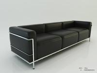 Sofa Bauhaus