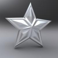 Dimensional Star
