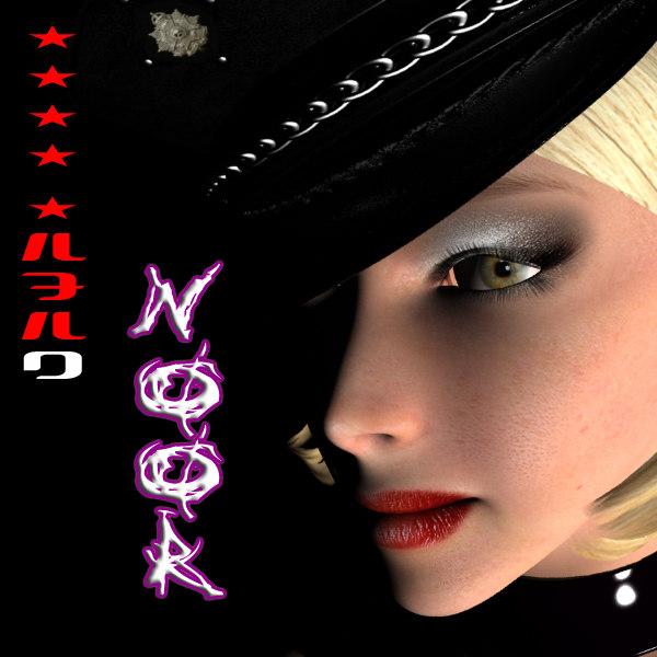 NOOR V.1.0 Female model