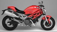 3d modelled