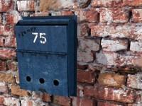3d mailbox mail box