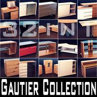 max gautier furniture