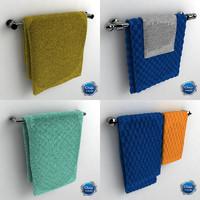 maya towels