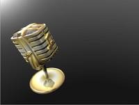 3d mic golden model