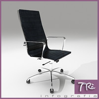 max office chair ibersit light interior