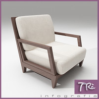 living room armchair max