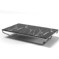 Emmei Stilnovo cocktail table marble modern contemporary coffee