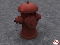 x firehydrant
