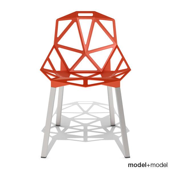 Max Chair Magis