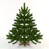 ma christmas tree
