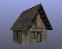 medieval house2