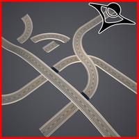 max roads
