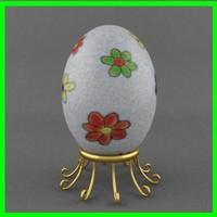 3d 1 easter egg