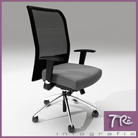 max office chair arlex