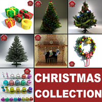 Christmas collection V2