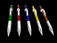 max pen pencil