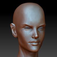 realistic sculpt detailing 3d 3ds
