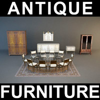antique furniture max