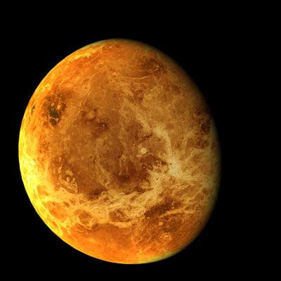 planet venus 3d - photo #12