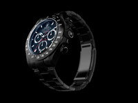 cinema4d watche rolex