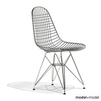 eames wire chair dkr max