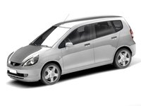 honda jazz 2004 3d 3ds