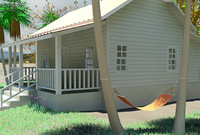 maya house lake