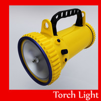 3ds torch light
