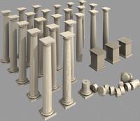 max set columns
