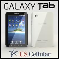 Samsung Galaxy Tab U.S Cellular SCH-I800