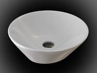 3d ceramic interior