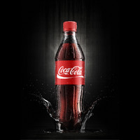 coca cola bottle max