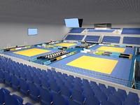 Sports Center Judo
