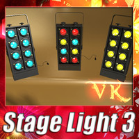 Stage Light 03