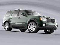 Lincoln Navigator 2004-2006