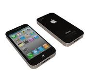 iPhone v4