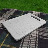 free obj model chopping board