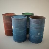 barrels studios 3d 3ds