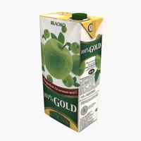 Juice 100% Gold