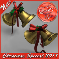 Christmas Bells (Special price)