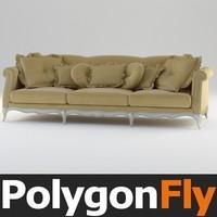 sofa 21 3d model