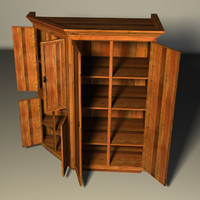 lwo pantry kitchen cabinet