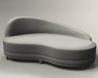 chaise lounge modo max