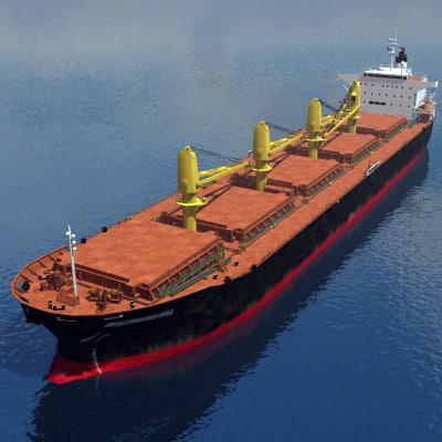 Max bulk carrier mediterranean eagle - Mediterrane mobel ...