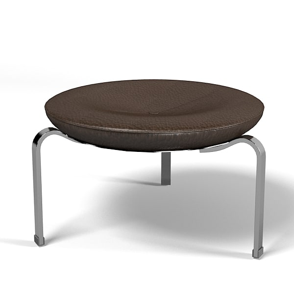 modern contemporary round pouf chair leg stool.jpg