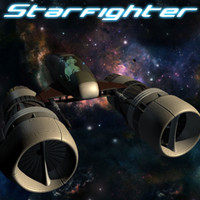 maya star fighter cockpit