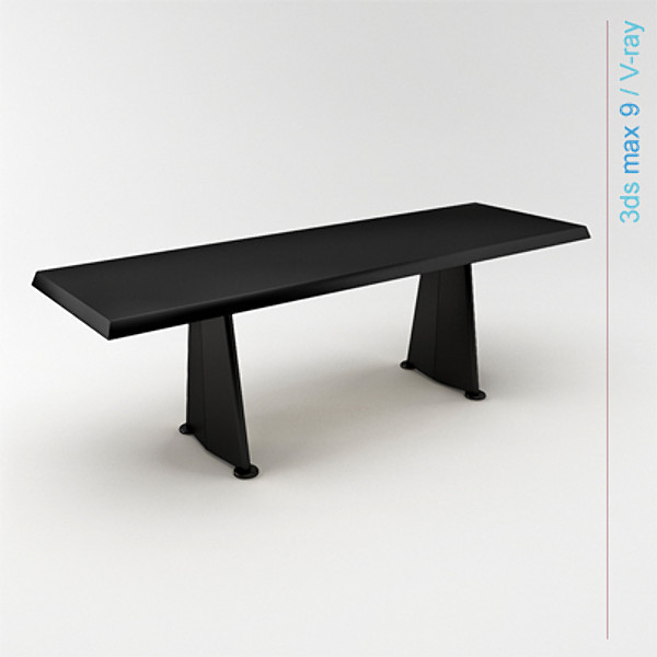 Trapeze table for Table 52 2014