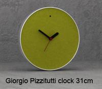 maya giorgio pizzatutti clock 31cm
