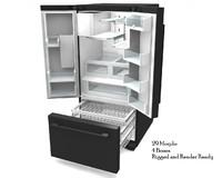 lightwave fridge refrigerator